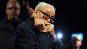 Toots Thielemans sluit geslaagde eerste dag Jazz Middelheim af