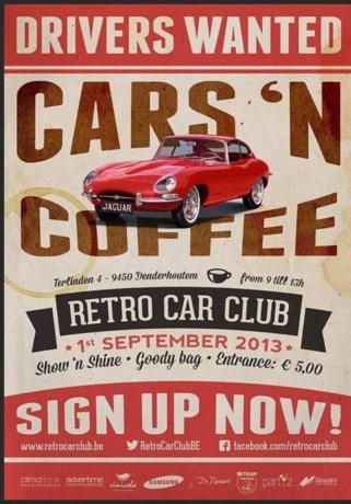 Cars 'n Coffee