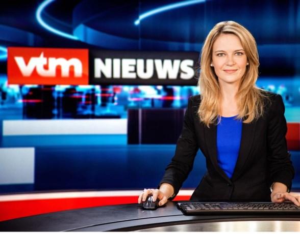 Wie jong is, kijkt naar het VTM Nieuws