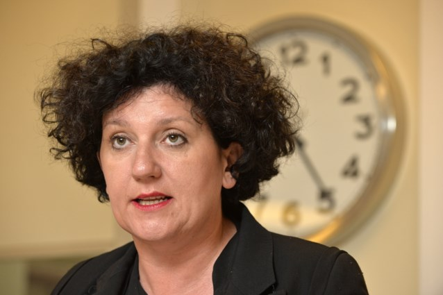 Turtelboom neemt beschuldiging tegen blinde gevangenisdirecteur 'zeer ernstig'