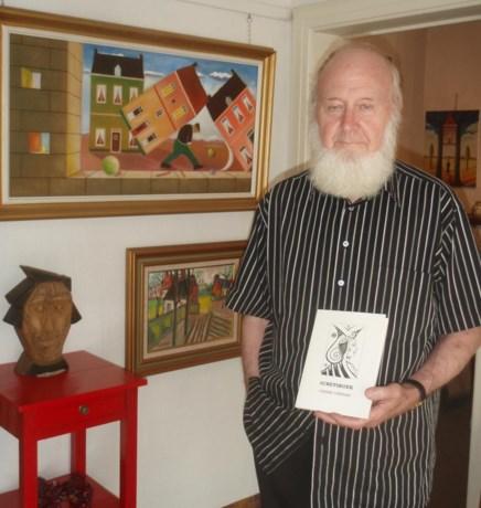 Gerard Vekeman maakt schetsboek