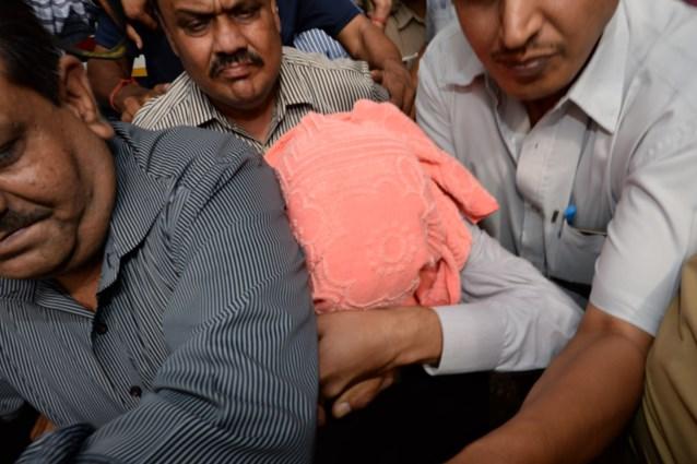 Minderjarige schuldig bevonden aan groepsverkrachting