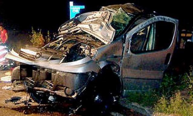 Vijf kinderen zwaargewond na crash met Belgische minibus in Duitsland