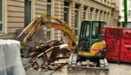 Kouterdreef voor drie jaar afgesloten voor grootschalige renovatie
