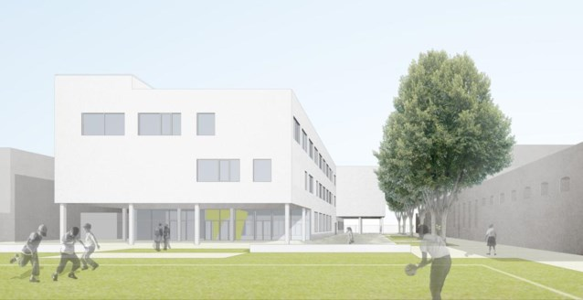 Gent krijgt allereerste  technische freinetschool