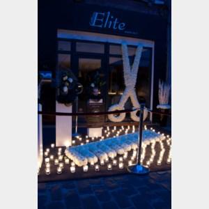 Snoezekado is best verlichte handelszaak Sint-Rochusgebeuren 2013