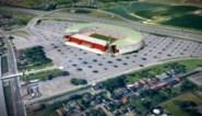 Nieuw stadion: piste nog geen garantie