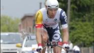 Jens Debusschere sprint naar de zege in Kampioenschap van Vlaanderen