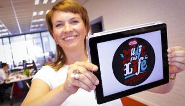 Vlaanderen mag goed doel zelf kiezen in 'Music for Life 2013'