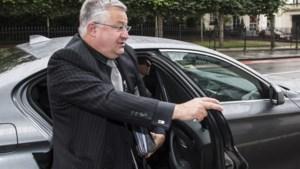 Guy Vanhengel weigert steun aan begroting Franse gemeenschap