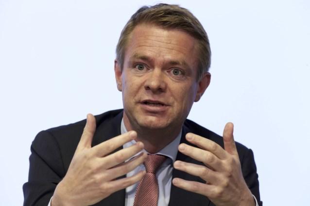 Hendrik Bogaert: 'Twintig miljoen euro nodig voor cyberveiligheid'