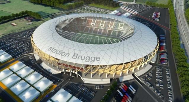 Twaalf clubs strijden voor  amper acht stadionmiljoenen