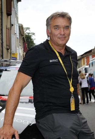 Belgische hoofdverzorger van BMC in opspraak