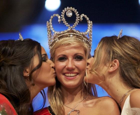 Miss België verhuist van Knokke naar Plopsaland