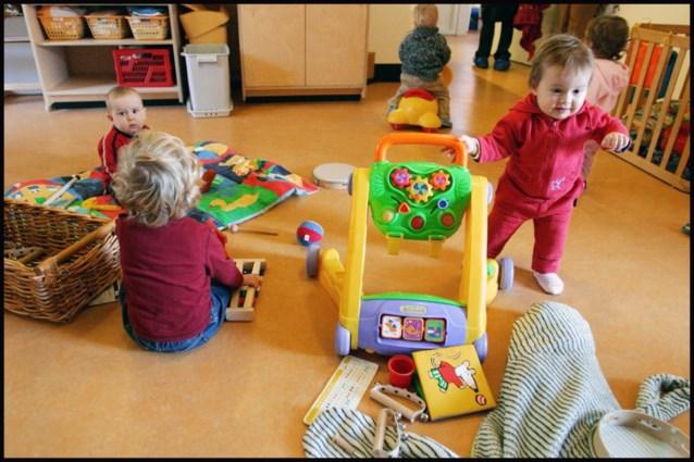 Kind & Gezin stelt onthaalouders gerust
