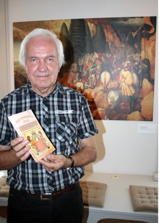 'Pieter Bruegel de oude is geboren in Grote-Brogel'