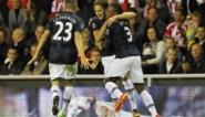 Januzaj beslissend voor Man. United