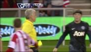 Samenvatting: Sunderland - Manchester United