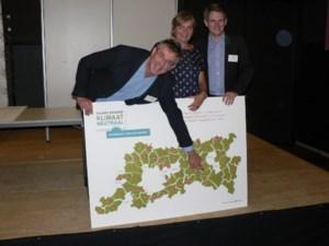 Boutersem ondertekent Vlaams-Brabants klimaatengagement