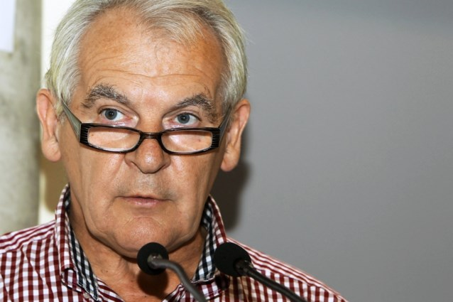 Happart: 'Debat vertrekpremies laag-bij-de-gronds populisme'