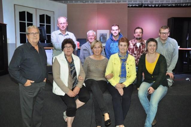 Tweede productie toneelvereniging TIM staat in de steigers
