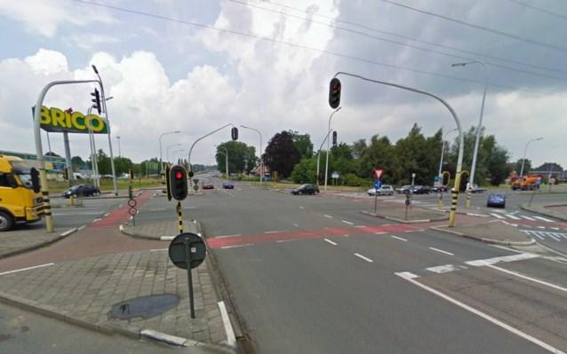 133 miljoen euro voor wegwerken kruispunten op ring rond Gent