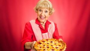 Oma's bakrecepten inspireren designers