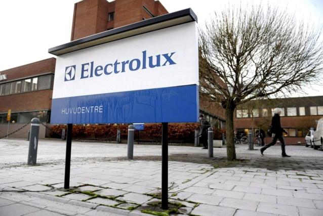 Electrolux schrapt wereldwijd 2.000 banen