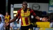 Nieuwkomer Kamavuaka zet KV Mechelen op de rails