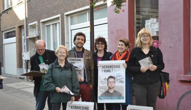 Groen organiseert KeiSTOF-petitie
