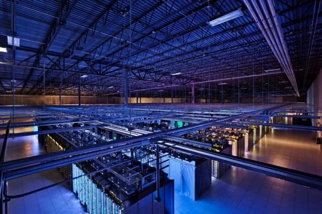 NSA kraakte datacentra van Google en Yahoo