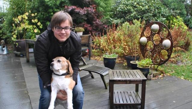 GAS-boete voor eigenaar ontsnapte hond