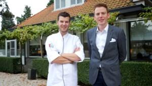 Sterrenchef Hertog Jan opent tijdelijk restaurant in Brugse binnenstad