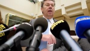 Bellens niet langer CEO Belgacom, geen ontslagvergoeding