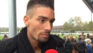 Carrasco: 'Ik wil mee naar Brazilië'