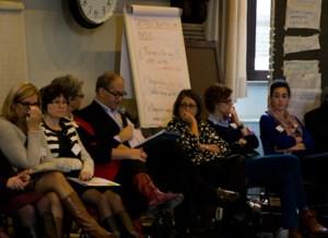 Antwerpse schoolverlaters op zoek naar oplossingen