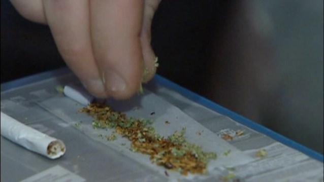 Drie proffen: 'Maak cannabis legaal'