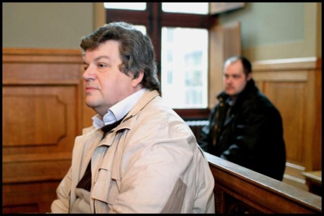 Achttien maanden cel voor pedojager Marcel Vervloesem