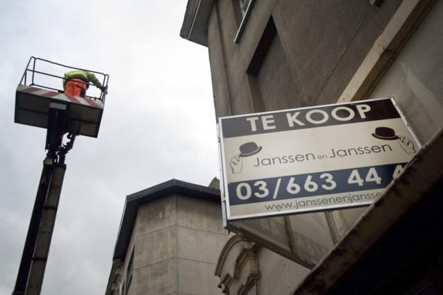 'Jonge gezinnen stellen aankoop eerste woning uit'