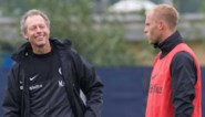Preud'homme: 'Er is geen zaak-Gudjohnsen'