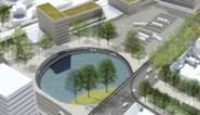 Nog twee opties voor Dampoort: een tunnel of een kruispunt met lichten