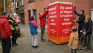 Bewoners achter Sint-Pietersstation: 'Rij alsof je eigen kinderen hier wonen'