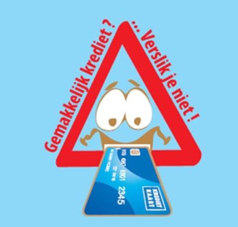 OCMW zet speciale redders in op Dag Zonder Krediet