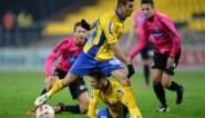 Waasland-Beveren schiet niet op met puntje tegen Charleroi