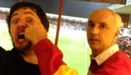 Bekende hooligans op KV Mechelen