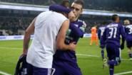 Bruno: 'Dank Mitrovic uit grond van mijn hart'
