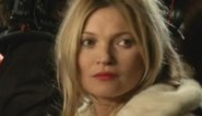 Kate Moss gelauwerd op de British Fashion Awards