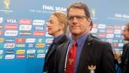 Capello: 'België is een van de beste ploegen in Europa'
