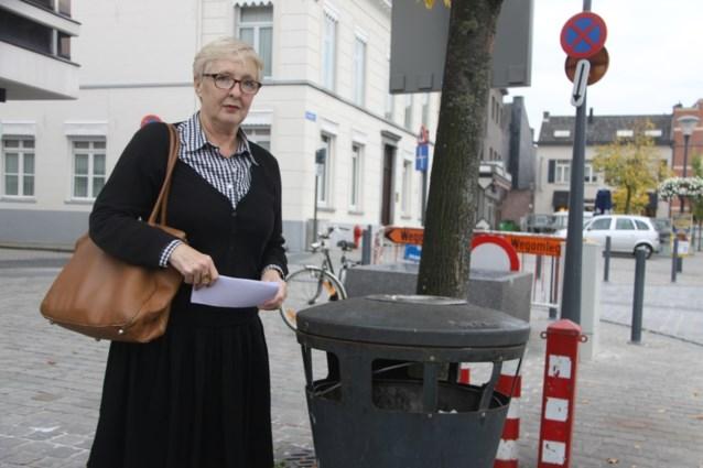 GAS-boete voor bankuittreksels in gemeentelijke vuilbak geseponeerd