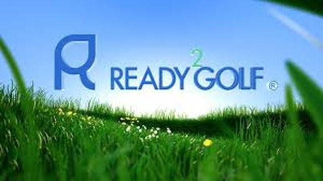 Ready-to-Run & Ready-to-Golf